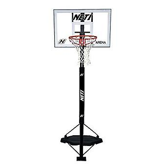 Net1 N123209 Arena Portable Adjustable Basketball All Weather Sports System