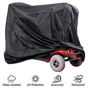 ניידות קטנוע אחסון גשם כיסוי מגן עמיד למים אבק