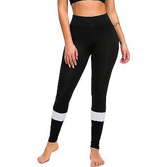 Bas pour femmes Yoga Fitness Leggings Gym Sports Pants Jeggings