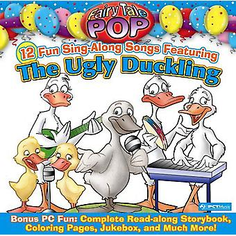 Fairy Tale Pop - Ugly Duckling [CD] USA import