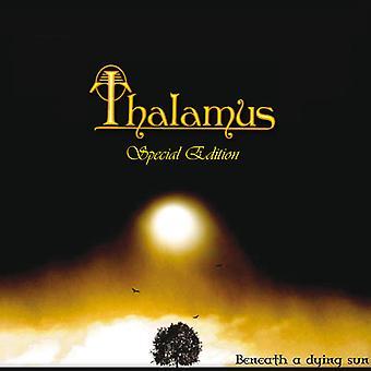 Thalamus - Beneath a Dying Sun [CD] USA import