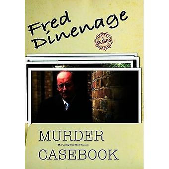 Fred Dinenage - moord Casebook: Comp eerste Ssn [DVD] USA import