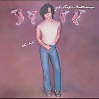 John Mellencamp - Uh-huh importation USA [CD]