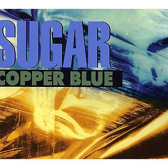 Sugar - Copper Blue/Beaster [CD] USA import