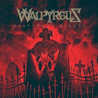 Walpyrgus - Walpyrgus Nights [Vinyl] USA import