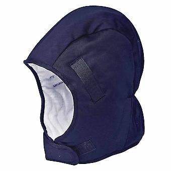 sUw - Warm 100% Cotton Adjustable Winter Helmet Insulating Liner