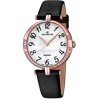 Candino watch trend elegance delight C4602-4