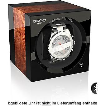Designhütte watch winder Chronovision one Bluetooth 70050/101.24.11