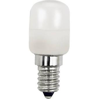 LightMe LM85213 LED (monochrome) EEC A+ (A++ - E) E14 Bulged 2.3 W = 19 W Warm white (Ø x L) 25 mm x 60 mm 1 pc(s)