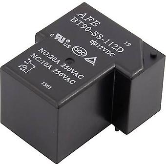 AFE BT90-SS-105D PCB relay 5 V DC 20 A 1 change-over 1 pc(s)