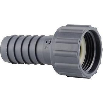 Ebara 6000000421 slange kontakt 24,2 mm (3/4) IT, 19 mm (3/4) Ø