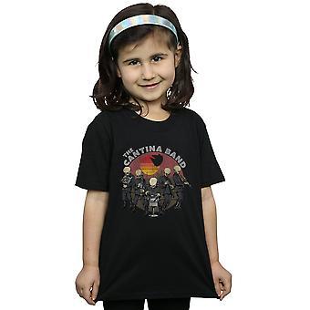 Star Wars Girls Cantina Band T-Shirt