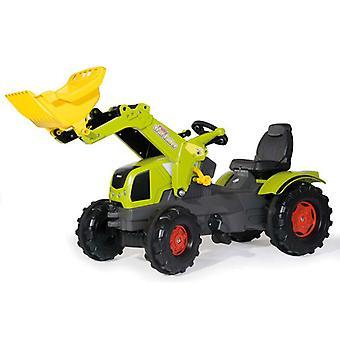 Rolly Toys 611041 RollyFarmtrac Claas Axos 340 Tractor met Lader