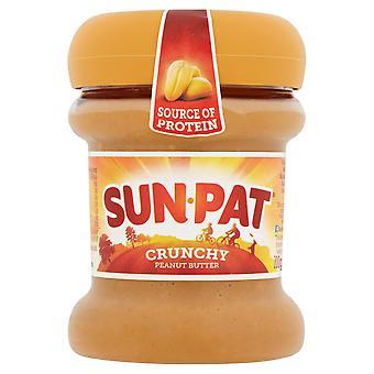 Sunpat 歯応えが良いピーナッツ バター