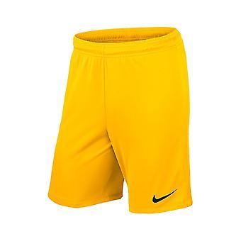 Nike League Knit Short NB 725881719 training all year men trousers