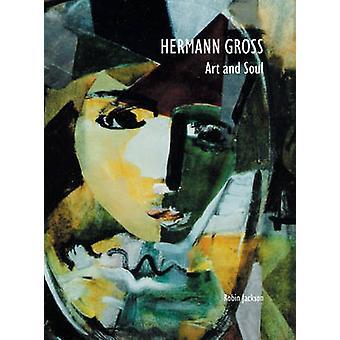 Hermann Gross - konst och själ av Robin Jackson - Jennifer Melville - 97