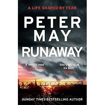 Runaway by Peter May - 9781782062271 Book