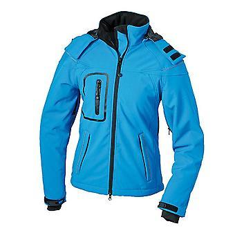 James og Nicholson dame/dame vinter Softshell jakke