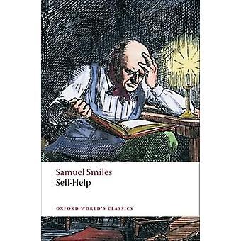 Self-Help Samuel hymyilee - Peter W. Sinnema - 9780199552450 kirja