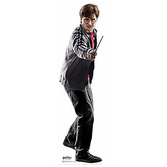 Harry Potter Lifesize Cardboard Cutout / Standee  - Daniel Radcliffe