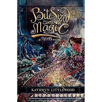 Bite-Sized Magic (Bliss bakkerij trilogie)