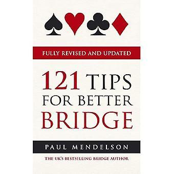 121 suggerimenti per meglio Bridge