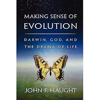 Making Sense av Evolution: Darwin, Gud og Drama av livet