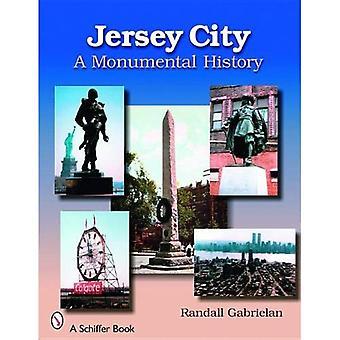Jersey City: A Monumental History