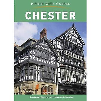 The Pitkin Guide To Chester (Pitkin Guides) (Pitkin Guides)