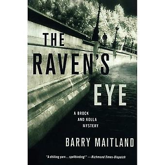 De Raven's Eye (Brock en Kolla Mysteries)