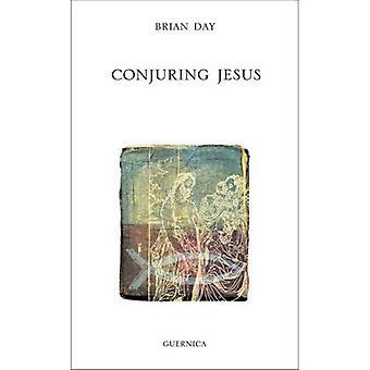 Gioco di prestigio Gesù (poeti essenziale (libro in brossura Ecco)) (essenziale poeti (Guernica))