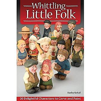 Tailler Little Folk