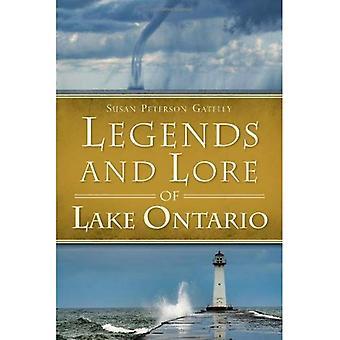 Legenden und Überlieferungen des Lake Ontario