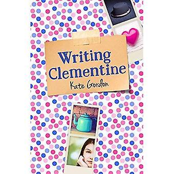 Schrijven Clementine