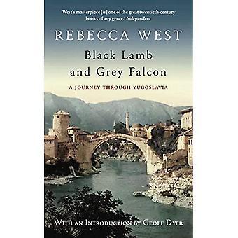 Black Lamb and Grey Falcon: een reis door Joegoslavië