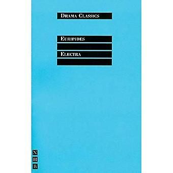 Electra (Drama Classics)