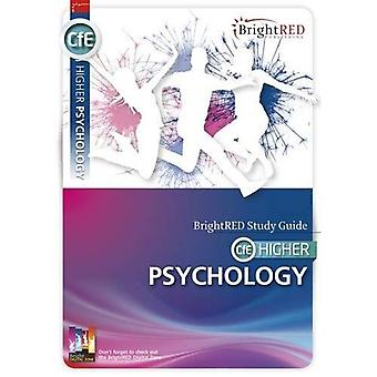 CfE Higher Psychology Study Guide