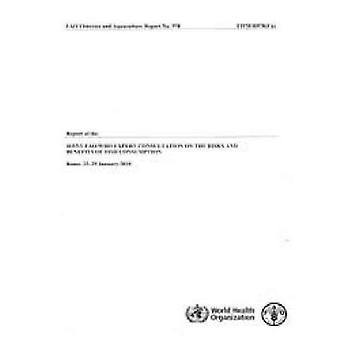 Report of the Joint Fao/Who Expert Consultation on the Risks and Benefits of Fish Consumption