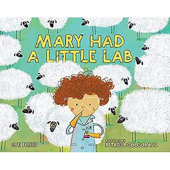 Maria hade en liten Lab