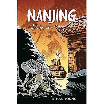 Nanjing: Bränna staden
