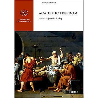 الحرية الأكاديمية بالحرية الأكاديمية-كتاب 9780198791508