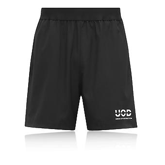 Union Of Definition Thor Woven Shorts