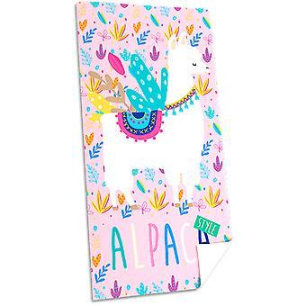 Alpacka Towel Bath towels 150 * 75cm