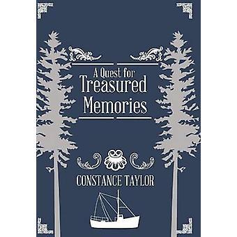 Una búsqueda de recuerdos atesorados por Taylor y Constanza