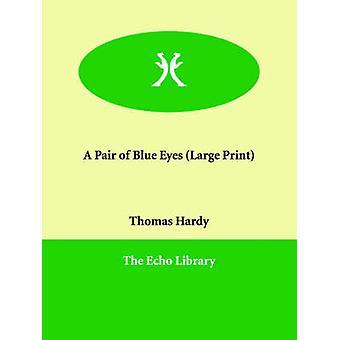 Ett par blå ögon av Hardy & Thomas & svaranden