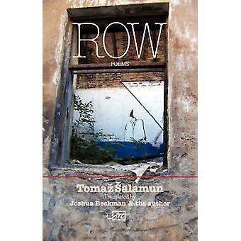 Row by Salamun & Tomaz