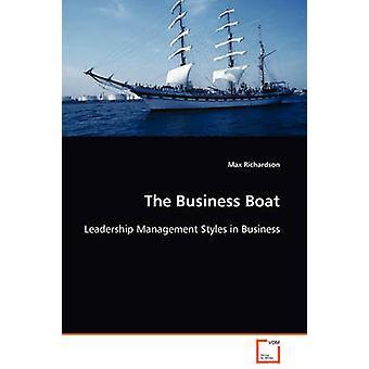 Das Business-Boot von Richardson & Max