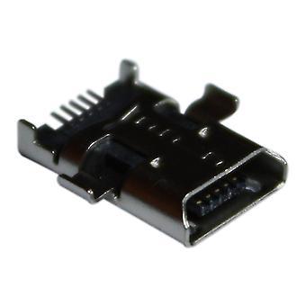 Asus ZenPad 10 Z300 Replacement Laptop DC Jack Socket