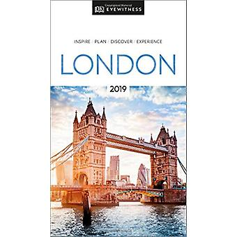 DK Eyewitness Travel Guide London - 2019 by DK Eyewitness Travel Guide