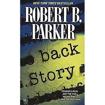 Back Story - A Spenser Novel (Spenser Mysteries) Book